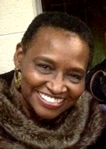 Reverend Joan-el Jones-Thompson